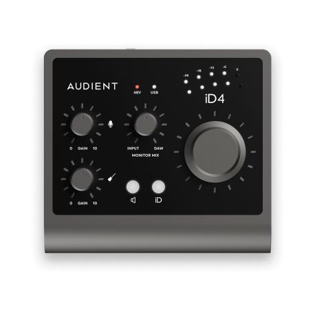 Audiant ID4 - MKII