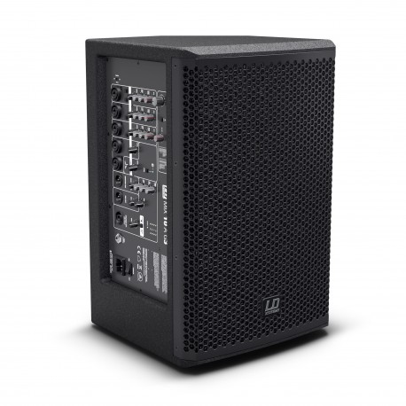 LD System Mix A 10 G3 2x200 watts rms