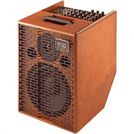 Acus One For String 8 Stage wood 200w rms