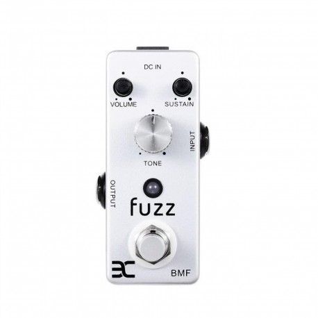 ENO T-CUBE TC-18 Fuzz Distortion