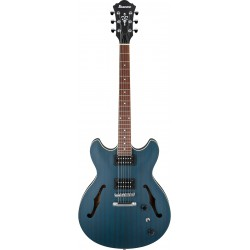 Ibanez AS 53 Transparent Blue Flat