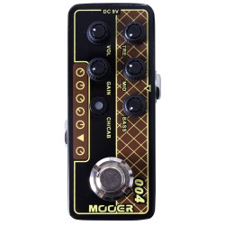 Mooer 004 Day Tripper