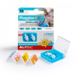 Alpine Pluggies Kid