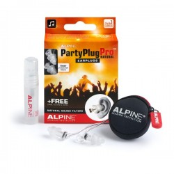 Alpine Party Plug Pro