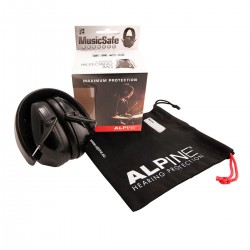 Alpine Music Muff