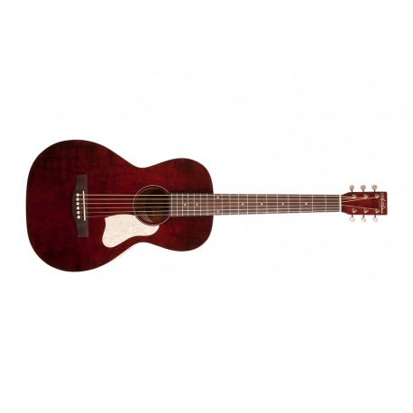Art & Lutherie Roadhouse Tennesse Red A/E