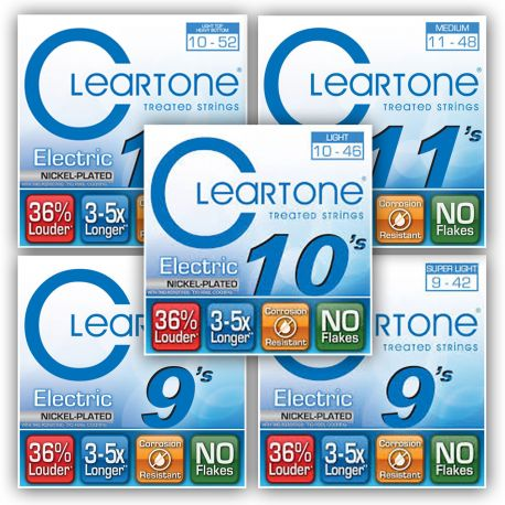 Cleartone Hybrid Electric 9419