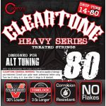 CLEARTONE 9480 MONSTER SERIES DROP A 14-80