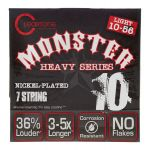 CLEARTONE 9410-7 MONSTER SERIES 7 CORDES 10-56