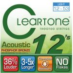 ClearTone Phosphore Bronze 7412 Light
