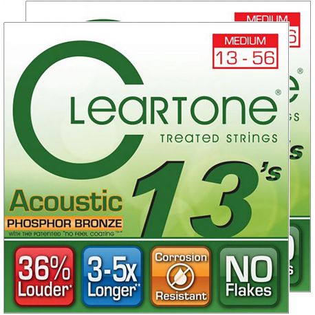 ClearTone Phosphore Bronze 7413 Medium