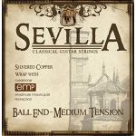 Sevilla 8442 Medium Ball End