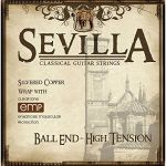 Sevilla 8452 Hight Ball End
