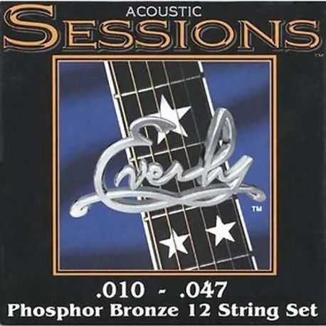 Cordes Everly Sessions Phosphore Bronze 7210-12 cordes