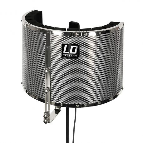LD Systems Reflexion Filter