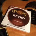 Martin Retro Custom-Light