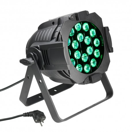 Projecteur Studio PAR QUAD Colour LED 18 x 8W RGBW