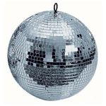 Showtec MirrorBall Set 10cm