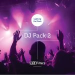 Lee Filters GelPack DJ2