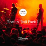 Lee Filters GelPack Rock'n Roll Pack 1