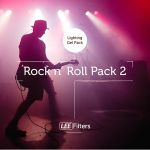 Lee Filters GelPack Rock'n Roll Pack 2