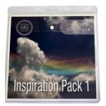 Lee Filters GelPack Inspiration Pack 1