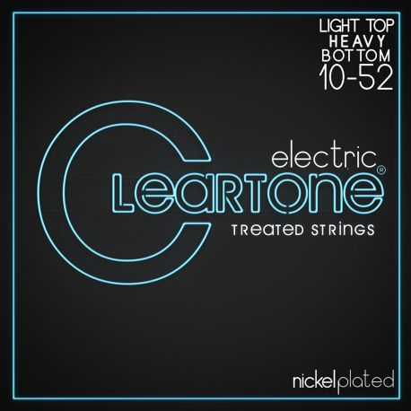 Cleartone Light Top Heavy Electric 9420